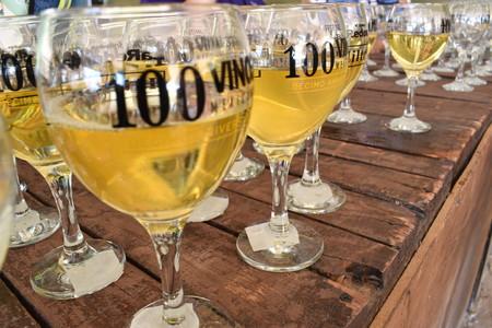 La onceava edición del festival 100 Vinos Mexicanos viene con muchas catas y un mercado de queso