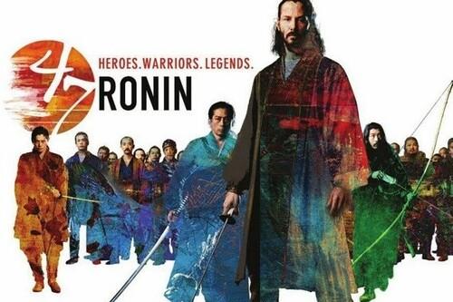 'La leyenda del samurái: 47 Ronin', soporífero fiasco