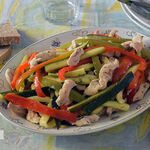 Tu dieta semanal con Vitónica: menú con recetas ligeras perfectas para llevar en el tupper y comer más sano en el nuevo curso
