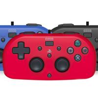 Más mandos oficiales para PS4: uno compacto y otro mini supercompacto