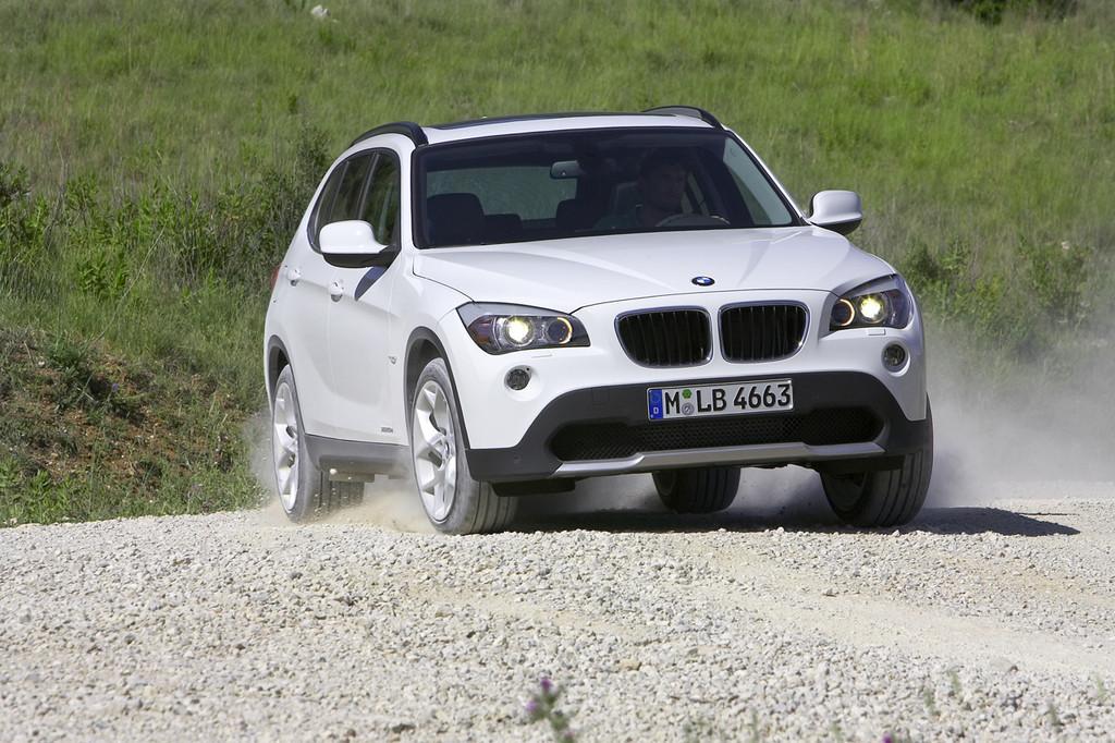 Foto de BMW X1 (46/120)