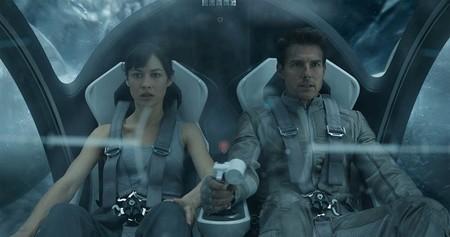 Imagen de la película de ciencia ficción