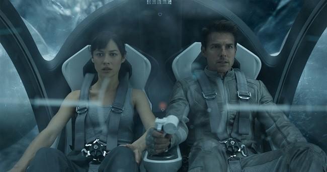 Imagen de la película de ciencia ficción 'Oblivion'