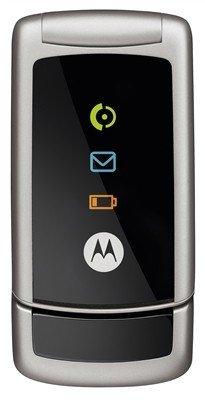 Motorola W220, buena opción Movistar