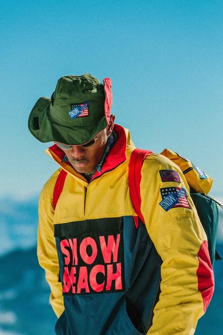 Polo Ralph Lauren Actualiza Su Coleccion De Snowboard 25 Anos Despues Con Un Gran Colorido 3