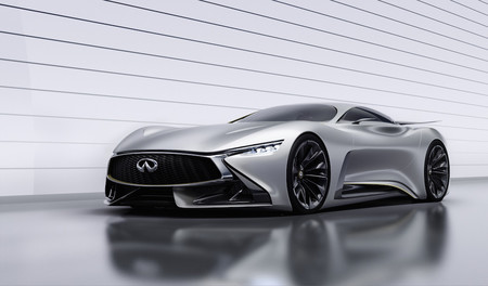 3 Infiniti Concept Vision Gran Turismo
