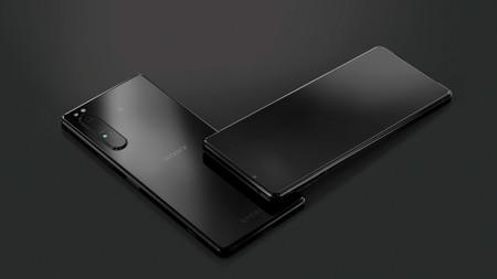 Sony Xperia 1 Ii Negro