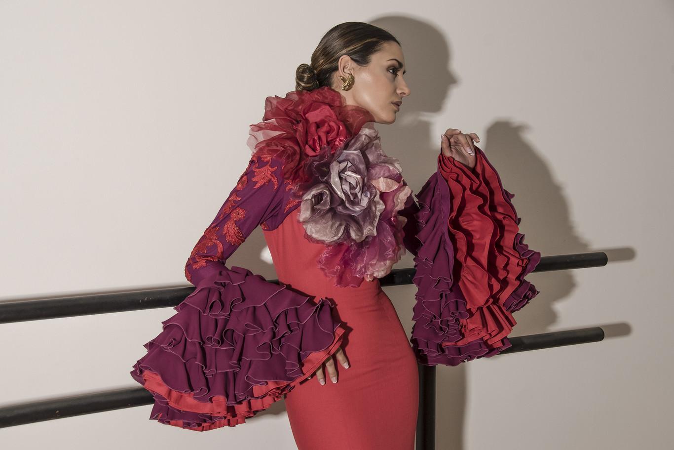 a7ebe553e Con estos 17 looks de flamenca deslumbrarás en la Feria de Abril