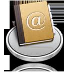 Adress Book Server