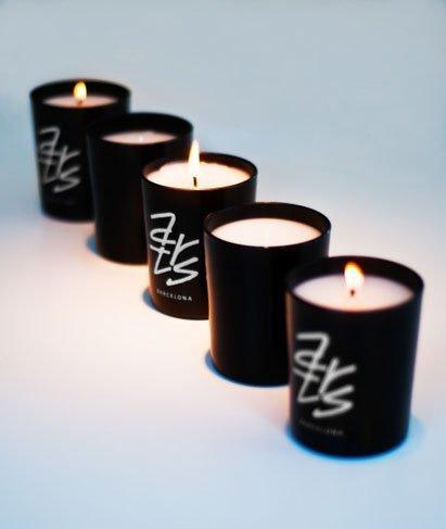 Rami Mekdachi crea una fragancia exclusiva para las velas del Hotel Arts Barcelona