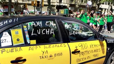 Uber y una reflexión sobre la oposición a las nuevas tecnologías