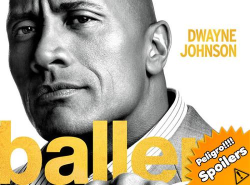 'Ballers' desaprovecha a Dwayne Johnson apostando por una insuficiente corrección