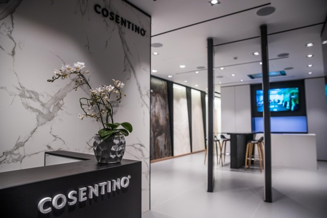 Cosentino City London 1