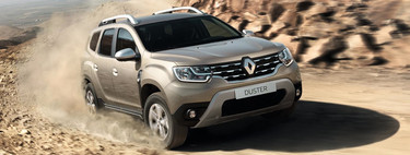 Así es el nuevo Renault Duster y no es precisamente igual que su primo Dacia