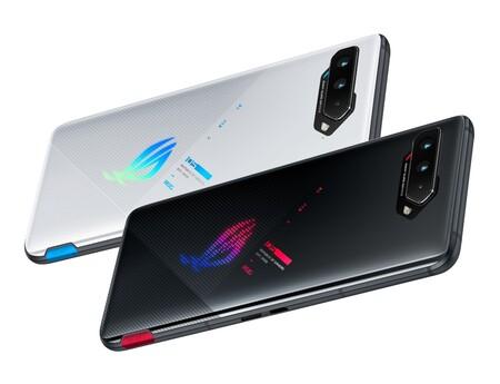 Asus Rog Phone 5 Pro Ultimate Colores Precio Disponibilidad