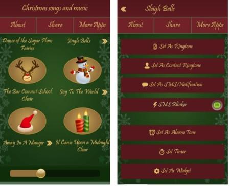 Musica Navidad