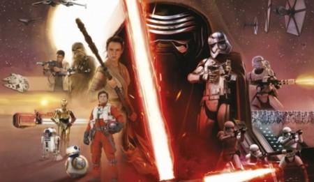 'Star Wars: Episodio VIII' comienza a rodarse este mes