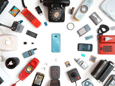 Samsung Galaxy S8+, análisis: el mejor teléfono del mercado es imperfecto, pero irresistible