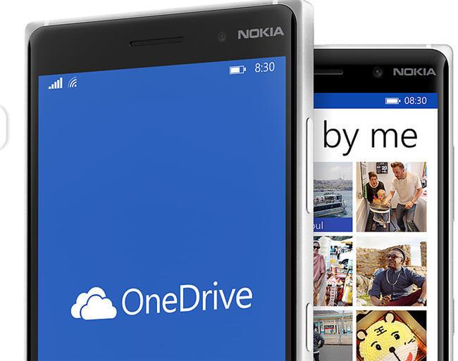 Foto de Nuevos Lumia 830, 730 y 735 (1/31)