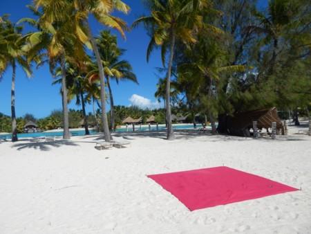 Obaba Playa