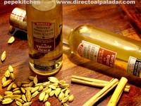 Aceites aromatizados firmados por Ferrán Adriá