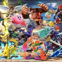 La locura: Amazon Japón ofrece una caja especial con 63 amiibo de Super Smash Bros.