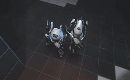 'Portal 2', fecha de lanzamiento, extenso vídeo ingame y tráiler del modo cooperativo [GamesCom 2010]