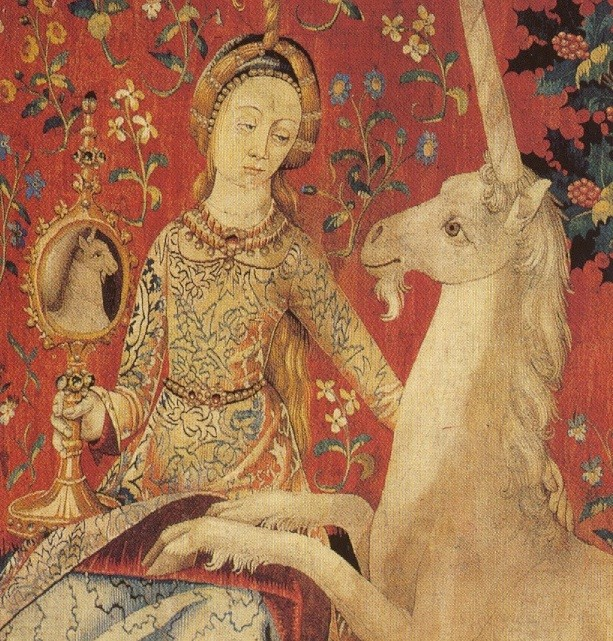 The Lady And The Unicorn Sight Det4