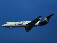 Ryanair y la ley del embudo con las maletas