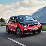 BMW i3s Sport: Precios, versiones y equipamiento en México