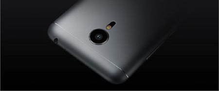 Meizu Mx5 cámara