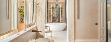 Inspírate para tener un baño lleno de calma y confort:  Strohm Teka y María Santos nos dan las claves para conseguirlo en Casa Decor