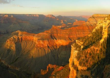 Grand Canyon Np Arizona Usa