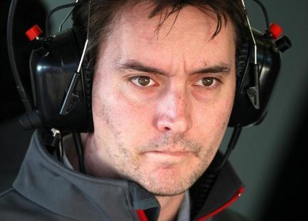 James Key sustituye a Giorgio Ascanelli al frente del departamento técnico de Toro Rosso