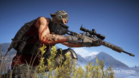 Ghost Recon Wildlands incorporará las cajas de botín en su próxima actualización