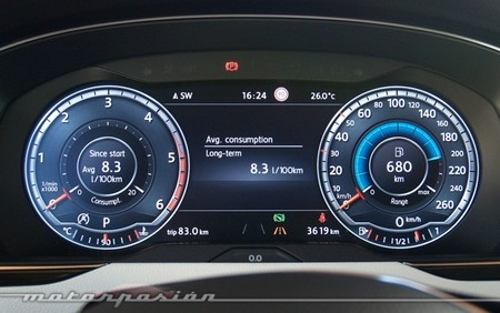 Volkswagen Passat 2015 650 30