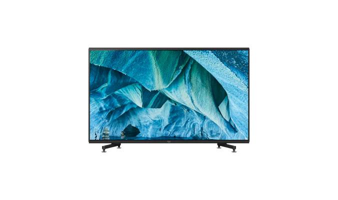 Sony MASTER Series ZG9   FULL ARRAY LED   8K   ALTO RANGO DINÁMICO (HDR)   SMART TV (ANDROID TV)