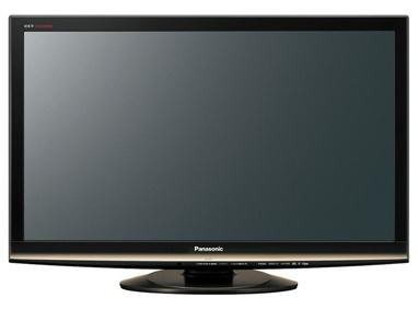 Panasonic insiste en los discos duros en televisores