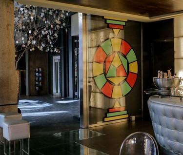 6ª Edición de GLASSart en el Hotel Urban de Madrid