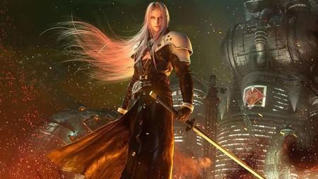 Final Fantasy Vii Remake Japon Tienda Lanzamiento Xbox One