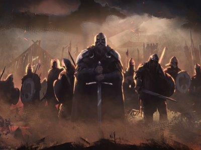 A Total War Saga: Thrones of Britannia saldrá a la venta en abril y estos son sus requisitos mínimos y recomendados