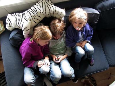 Cómo evitar que tus hijos hagan pagos en los juegos móviles