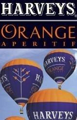 Harveys Orange, nueva bebida de Jerez