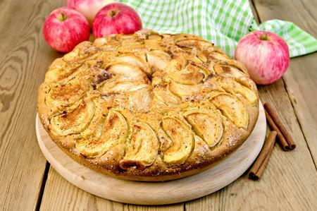 15 recetas de tartas y dulces healthy (incluida la Nutella casera)