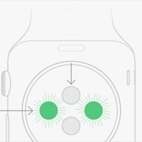 Apple desvela en un documento cómo mide el Apple Watch nuestro ritmo cardíaco