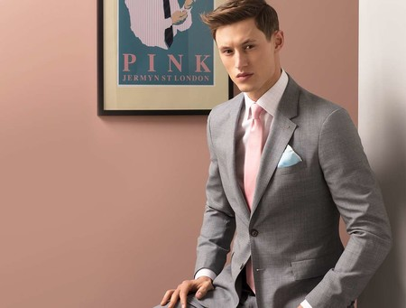 Thomas Pink Spring Summer 2017 Collection