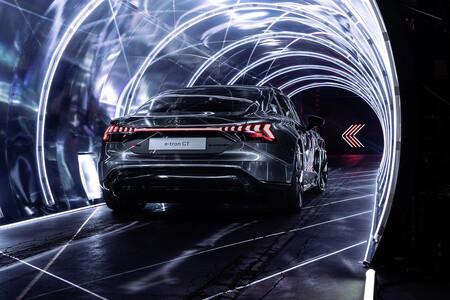 Audi E Tron Gt 17
