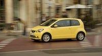 Cinco estrellas Euro NCAP para el SEAT Mii
