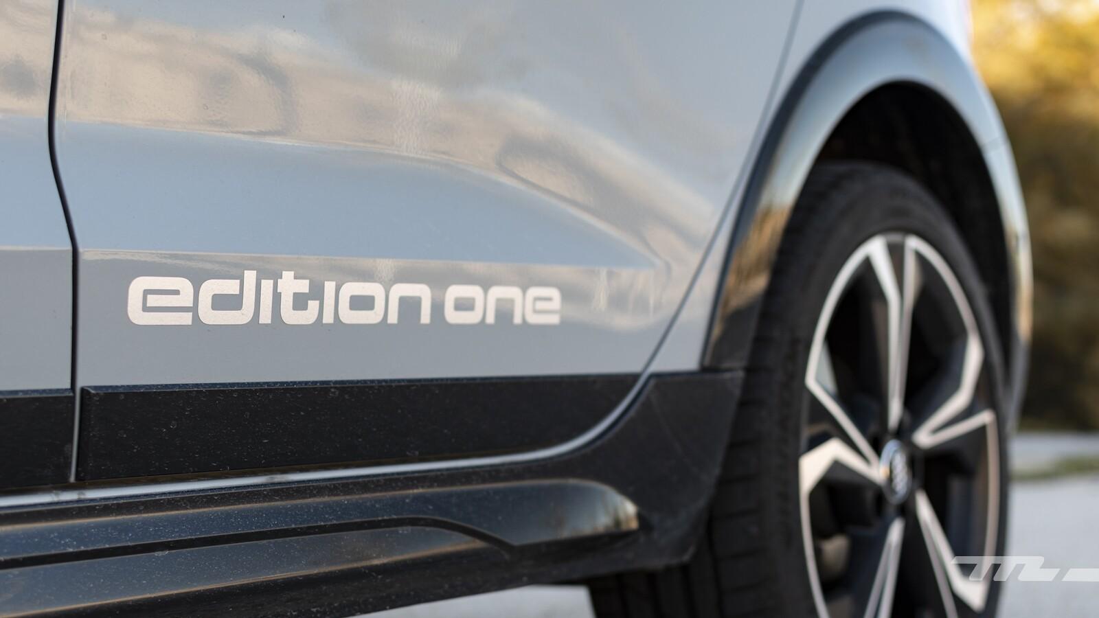 Foto de Audi A1 Citycarver 2020 prueba (17/39)