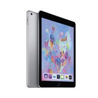 En eBay, el cupón PARATECH nos deja esta semana el iPad 2018 de 32 GB por unos 246,99 euros de auténtico chollo